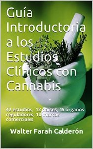 guia introductoria estudios clinicos cannabis